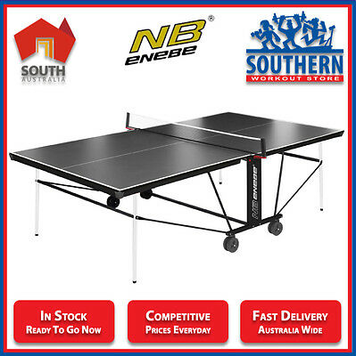 Nb Enebe Table Tennis Game X2 Indoor Ping Pong Table Sport Family Games
