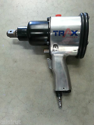 "Trax Air Impact Wrench 3/4""DVE  ARX-27A"