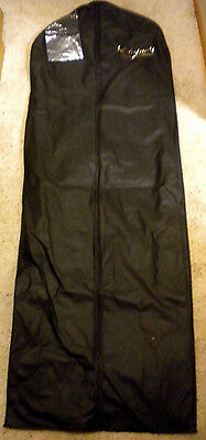 EUC Wedding Dress Gown Protector Bridal Garment Storage Cover Bag