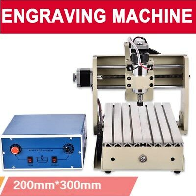 3 Achse 3020T Cnc Router Graviermaschine Engraver Engraving/cutting Machine De