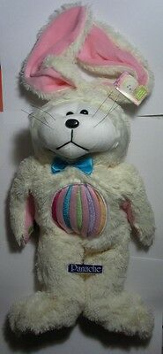Skansen Cuddly Kid Sprinkles The Easter Bunny Bear Mint With Mint Tag Feb 2012
