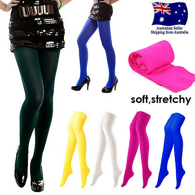 Womens Girls Long Socks lady Thigh High Stockings Hosiery Tights Pantyhose Knee