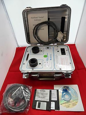 Sherwood Davis&Geck First Temp Genius Calibrator 3000-PC