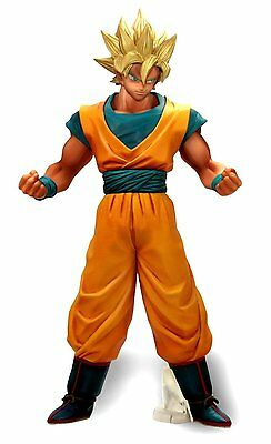 Dragon Ball Z Master Stars Piece the Son Gokou Action Figure, Japan Import