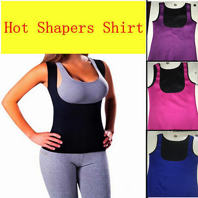New Cami Hot Women's Hot Shirt - belt tecnomed thermo slimming thermo redu