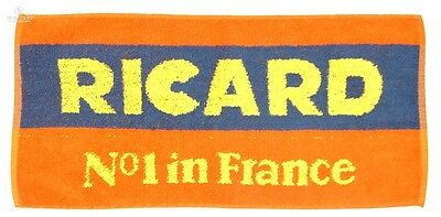 Bar Towel - Ricard
