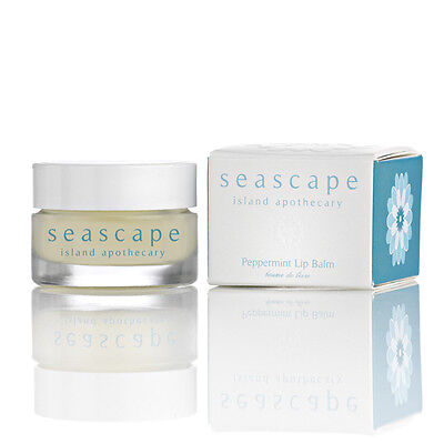 Seascape Island Apothecary Travel Essentials Trio Gift Set