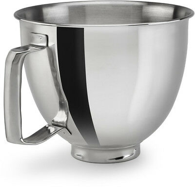 New KitchenAid - KSM35SSFP - 3.3L Mixer Bowl
