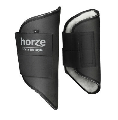 Horze Pile-Lined Boots - Horse Boots