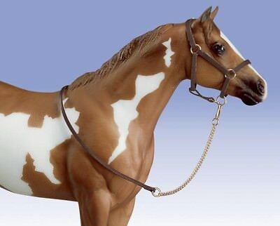 Breyer New * Halter with Lead Rope * 2456 Accessory Traditional Model Horse