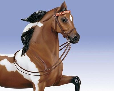 Breyer New * English Show Bridle * 2459 Accessory Traditional Model Horse