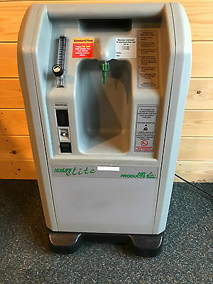 Airsep NewLife Elite - Oxygen Concentrator ( DeVilbiss )