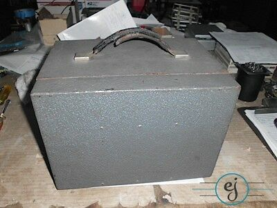 RCA OP7 Mixer Cabinet with Cord & Cover