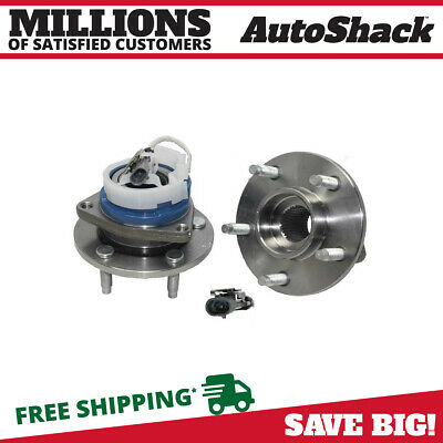 Front or Rear Hub Bearing pair fits Buick Cadillac Chevy Pontiac Olds Saturn