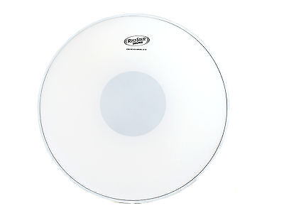 "RockSolid 14"" Coated Reverse Dot Snare Drum Head Skin"