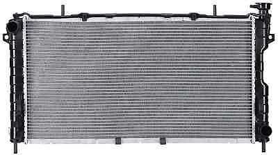 New Radiator fits 01-04 Dodge Grand Caravan Chrysler Town & Country 3.3L 3.8L