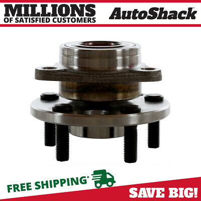 New Wheel Hub Bearing Assembly Fit Front Left or Right fits Chevy Buick Pontiac