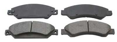 New Set of Front Left Right Ceramic Disc Brake Pads fits Cadillac Chevrolet GMC