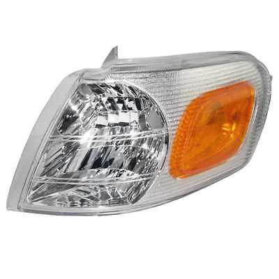 Drivers Side Parking Signal side marker Light fits Chevy with Lifetime Warranty