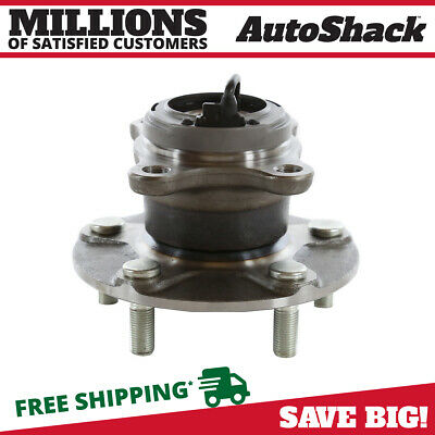 Rear Wheel Hub Bearing Fits 07-2008 2009 2010 2011 2012 2013 Suzuki SX4 HB612395
