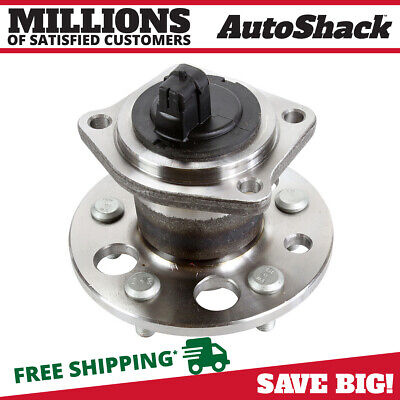 Rear Hub Bearing Assembly for 1998 1999 2000 2001 2002 2003 Toyota Sienna