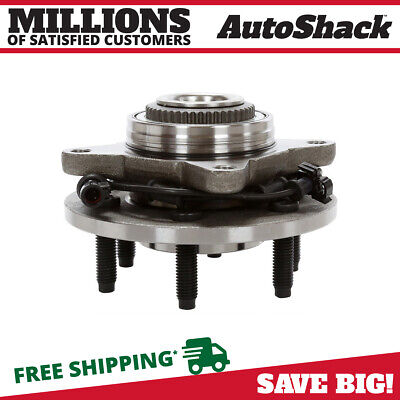 Front Hub Assembly for 2003 2004 2005 2006 Ford Expedition Lincoln Navigator 4WD