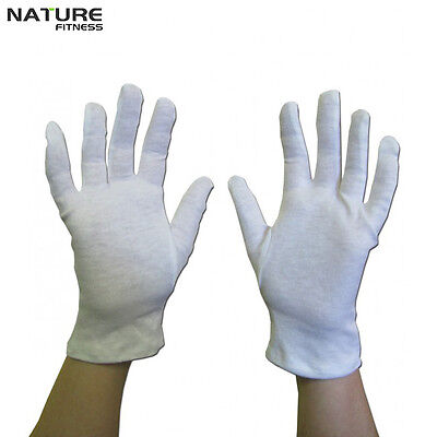 Nature Fitness Boxing Glove Inner Cotton With Boxing Gloves (1 Pair)