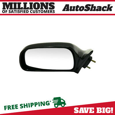 NEW ELECTRIC POWER DRIVER SIDE VIEW MIRROR fits TOYOTA CAMRY 2002-2006 LEFT DOOR