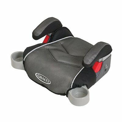 Graco Backless TurboBooster Child Car Seat, Galaxy - NEW!