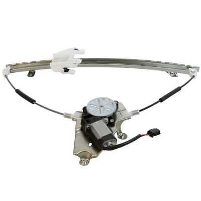 New Front Right Power Window Regulator with Motor fits 2006-2007 Jeep Liberty