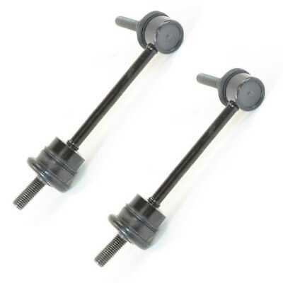New Pair of (2) Front Sway Bar Link Kits fits 98-02 Ford Lincoln or Mercury