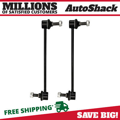 Front (2) Sway Bar Link/Kit For 2001-2010 2011 Toyota Highlander SLK2162PR 90344
