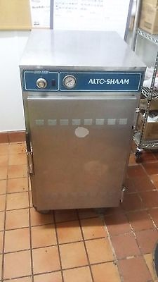 Alto-Shaam 1000-5 Cook/Hold Cabinet Oven