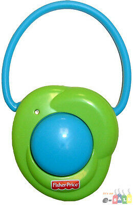 Fisher Price Rainforest Peek A Boo Leaves Crib Mobile Remote Control Replacement