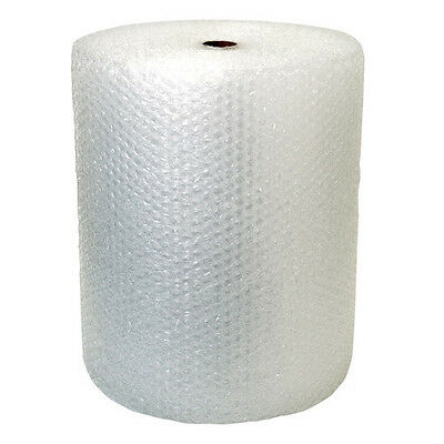 """Bubble Wrap 3/16"""" 1400 ft. x 12"""" Small Padding Perforated shipping moving roll"""