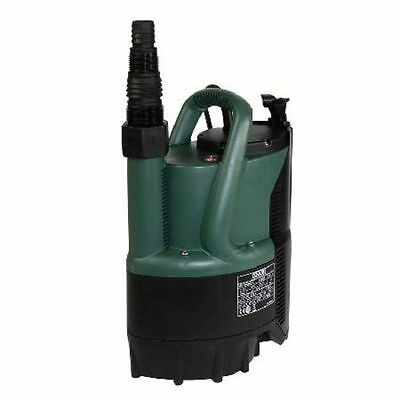 DAB Submersible motor pump with integrated Float switch Verty Nova