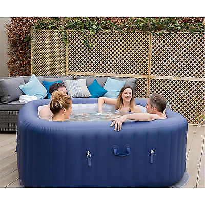 Piscina Lay-Z-SPA Hawaii Hairjet Bestway 54154 idromassaggio gonfiabile