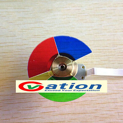 Projector Colour Color Wheel Model For Benq MP770 Replacement Color Wheel New