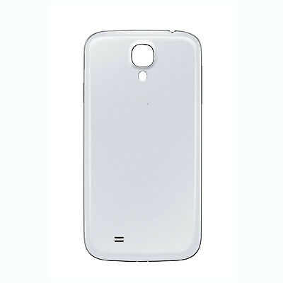 Samsung Galaxy S4 i9500 Battery Back Cover Rear Door - WHITE New Replacement