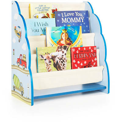 Moving All Around Book Display New Free Shipment