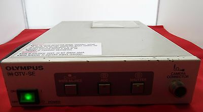 Olympus  OES Video System Model OTV-SE