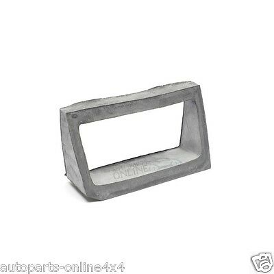 Land Rover Defender - Heater Box To Bulkhead Oem Seal Gasket - Stc952