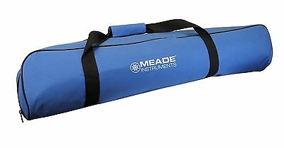 Meade 616003 Polaris 127-130mm Telescope Carry Bag, Blue *New*