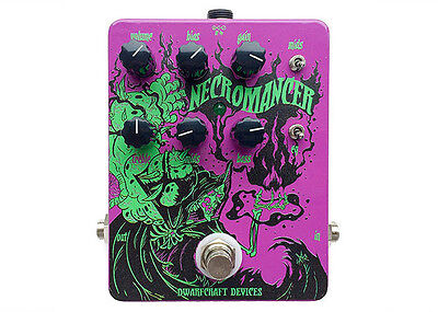Dwarfcraft Devices Necromancer Fuzz DEMO