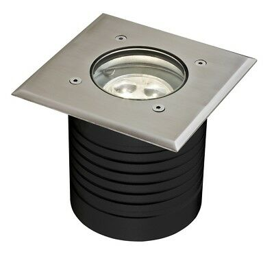 NEW LED Inground Lights Modula Square Recessed Light