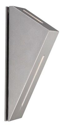 NEW LED iBook Wall Bracket in Silver