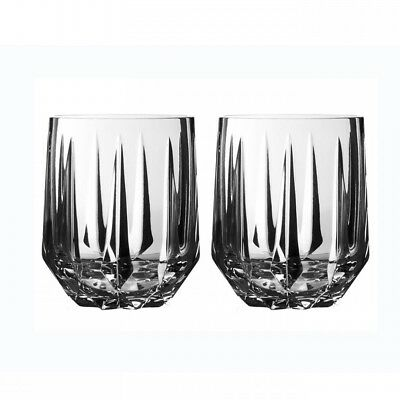 NEW Wedgwood Peplum Tumbler Pair