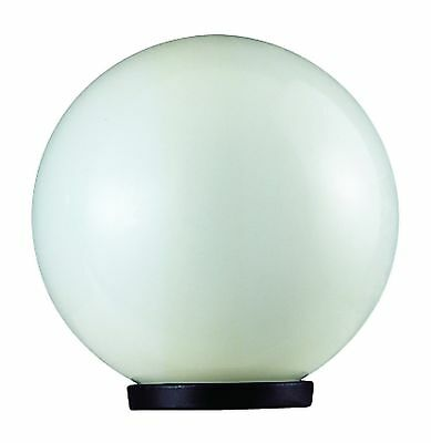 NEW Polycarbonate Spherical Pillar Top Light