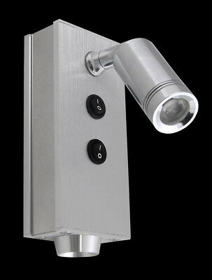 NEW Tennison LED Wall Light