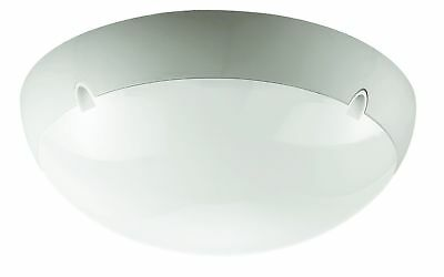 NEW Polycarbonate Round Large Ceiling Light